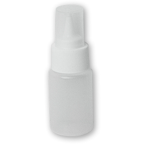Jacquard Empty Applicator Bottle, Fine Line Cap, 1 oz