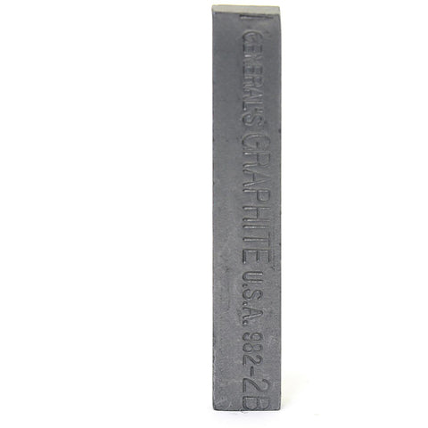 General's Kimberly Compressed Graphite Sticks