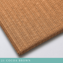 Load image into Gallery viewer, Seiryu COCOA BROWN