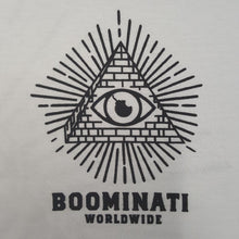 BOOMINATI WORLDWIDE WHT T