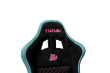Load image into Gallery viewer, Statusracing X Bootyhustlers CIRCUIT COMPOSITE SEAT