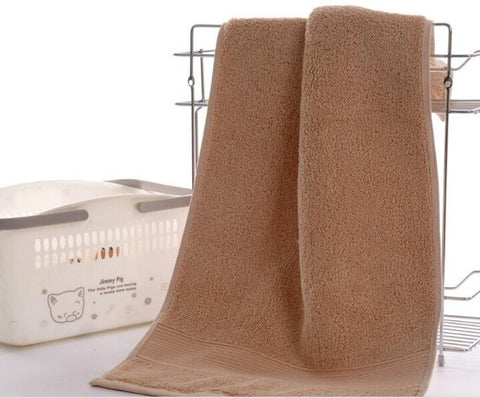 Egyptian Cotton Hand/Face Towel