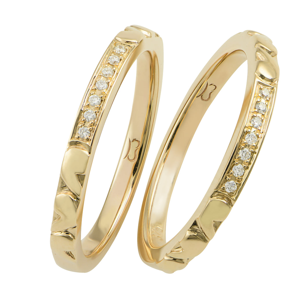 Cosmo Diamond Band