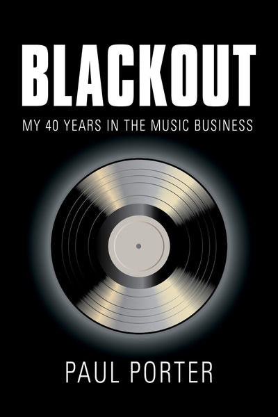 Blackout By Paul Porter