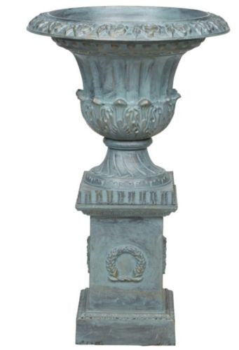 Cameilla Urn And Base Set