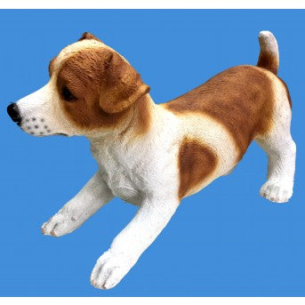 41cm Jack Russell Dog