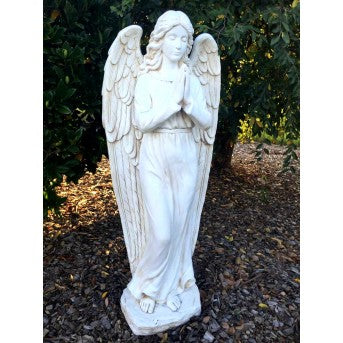 120cm Praying Angel