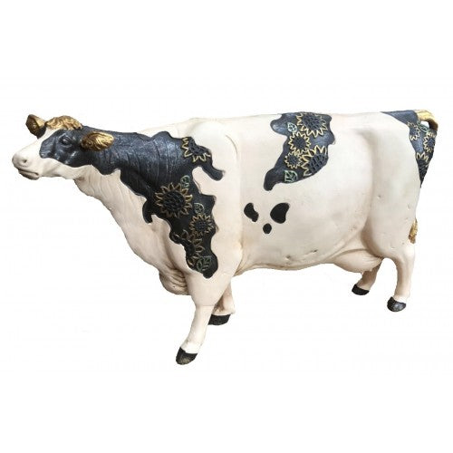 50cm Decorative Cow