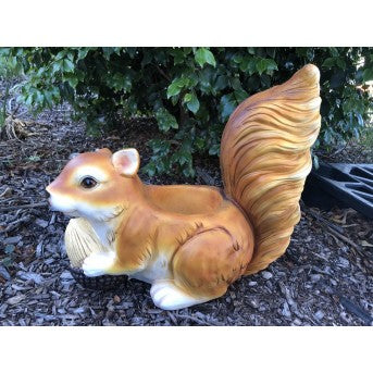 Squirrel Planter Pot (45cm)
