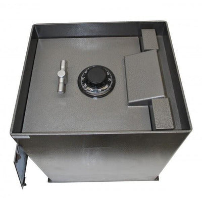 Safeguard B25 Heavy Duty Floor Safe