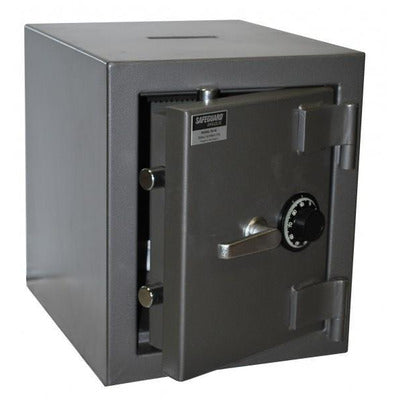 Safeguard TK40WS Commercial Safe