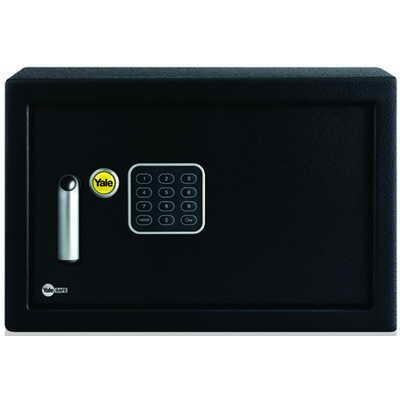 Yale Electronic Value Safe