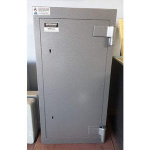 Secondhand Safeguard B800 Drug Safe