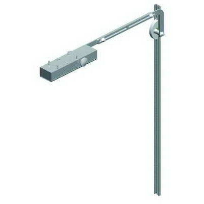 Lockwood Sliding Door Closer