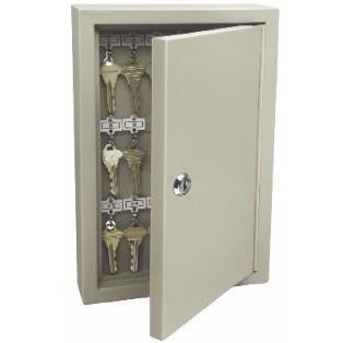 Key Cabinet Pro for 30-keys with keyed lock