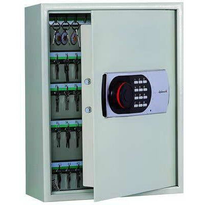 Safeguard KC100 Key Cabinet with Electronic Keypad