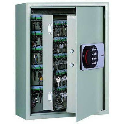 Safeguard KC200 Key Cabinet with Electronic Keypad