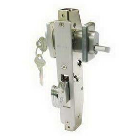 Brava Mortise Lock With 36mm Bolt