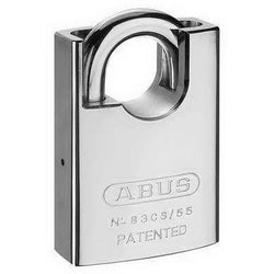 Abus 83CS/55C Closed Shackle Padlock