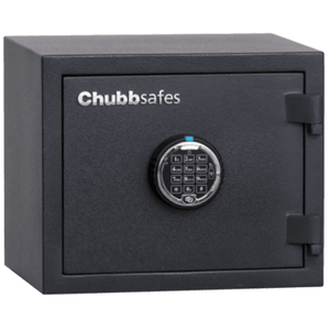 Chubb Viper With Electronic Spartan Keypad - Size 20