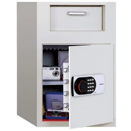 Safeguard DS25 Deposit Safe