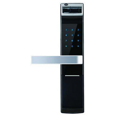 Yale Digital Door Lock - Fingerprint, Card or Code