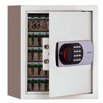 Safeguard KC64 Key Cabinet with Electronic Keypad