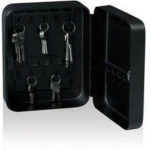 Yale 20-key cabinet with combination lock