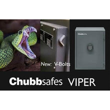 Load image into Gallery viewer, Chubb Viper With Electronic Spartan Keypad - Size 50