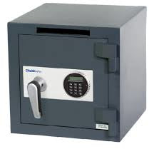 Chubb E-Slot With Electronic Keypad