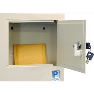 WDB-110 - Protex Letter Size Wall Drop Box