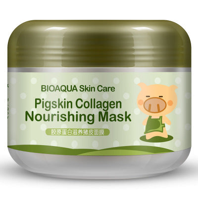 Pigskin Collagen Nourishing Mask