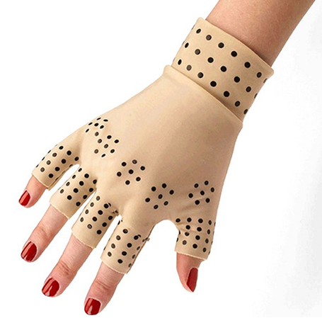 Arthritis Pain Relief Magnetic Gloves