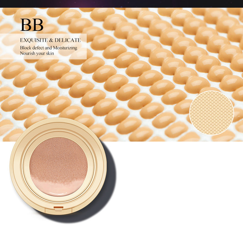 Face Concealer Air Cushion BB Cream