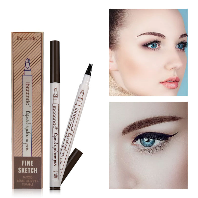 Long Lasting Precise Microblading Eyebrow Tattoo Pen
