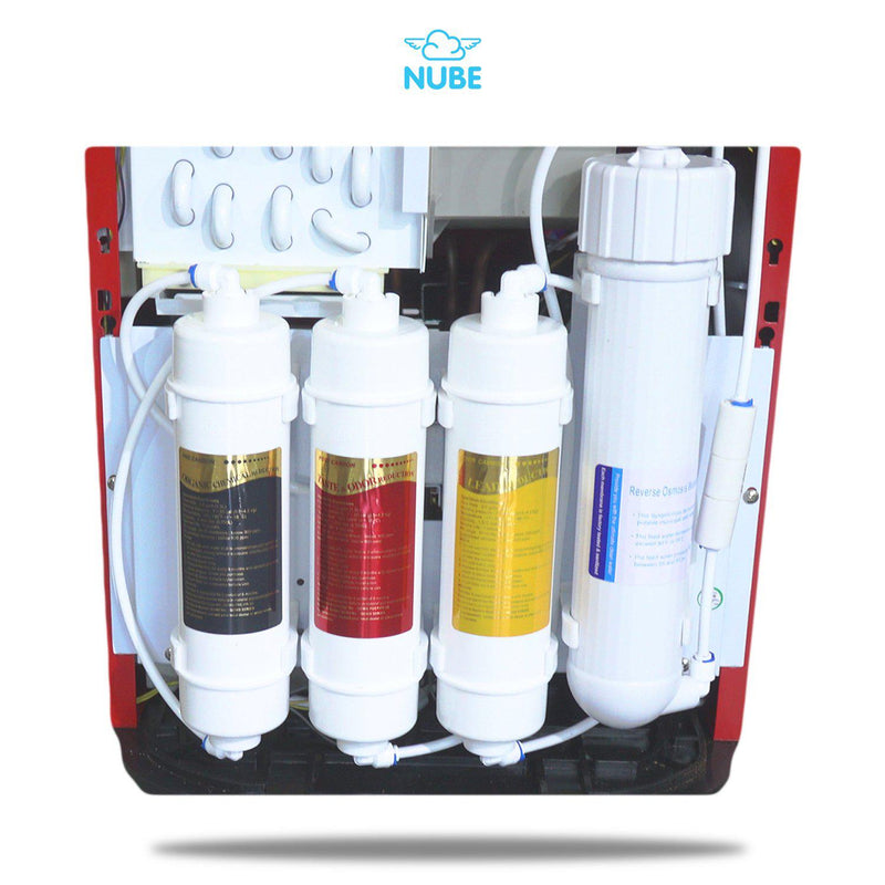 NUBE SS30 Filters / spare parts