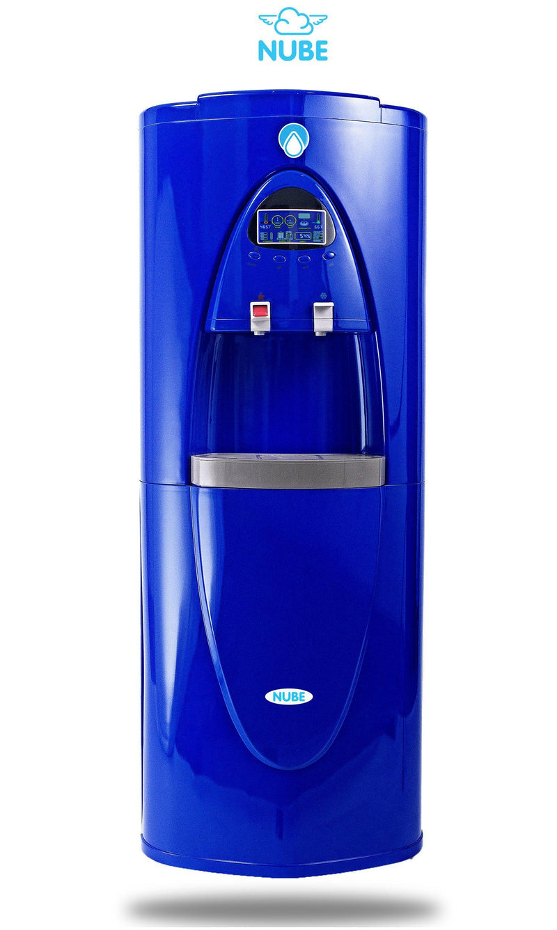 NUBE SS30: Atmospheric Water Generator (8 Gal/day) 110V.