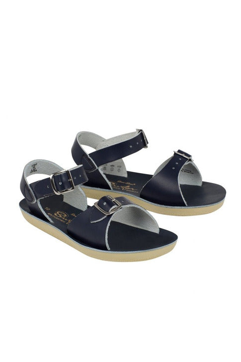 Saltwater Sandals - Sun San Surfer Navy