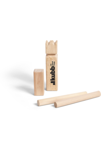 Planet Finska -  Kubb Black Case