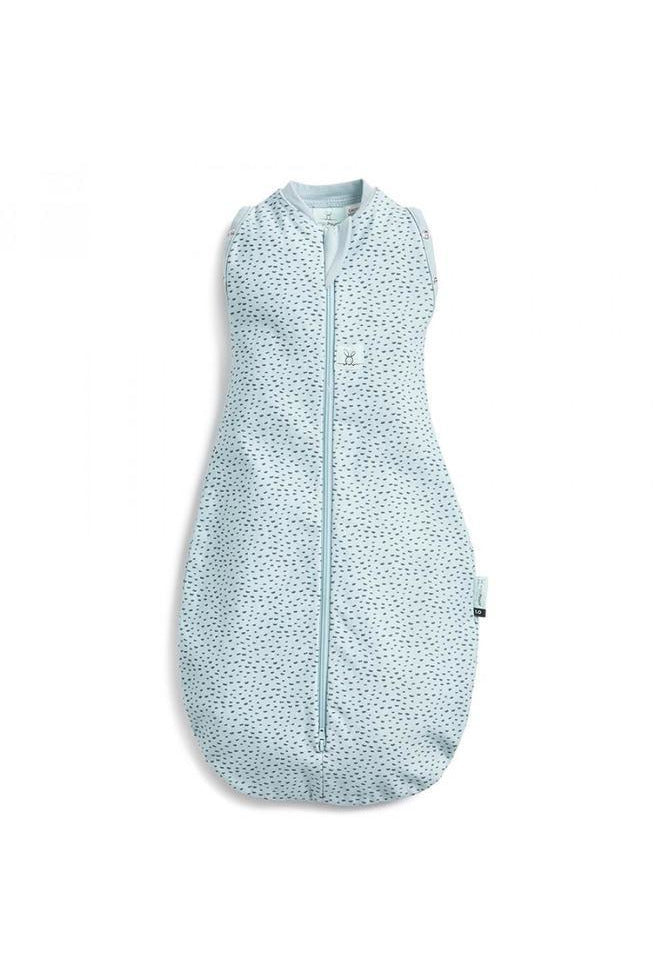 ERGO POUCH COCOON SWADDLE BAG 1TOG - PEBBLE