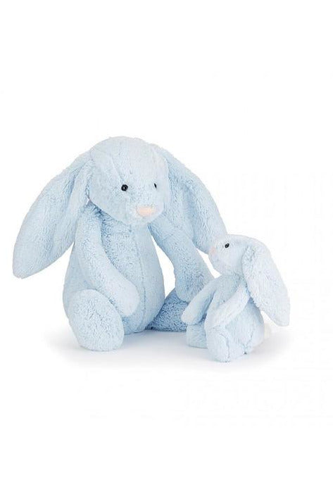 Jellycat Bashful Bunny - Pale Blue
