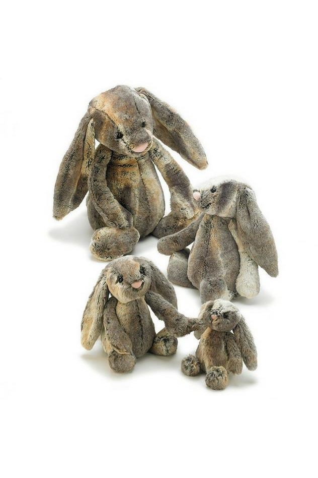 Jellycat Bashful Bunny - Cottontail