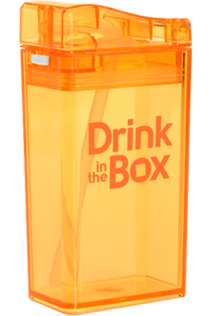 Drink in a Box - Orange