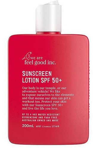 Feel Good Sunscreen - Original 50+