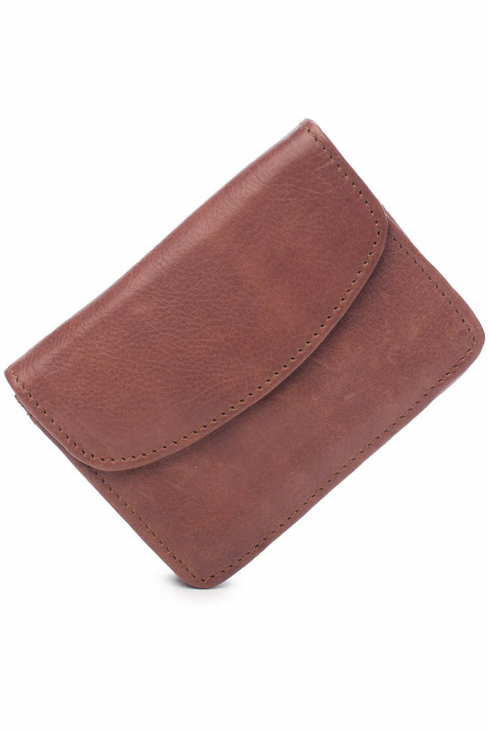 Kitt Purse - Brown