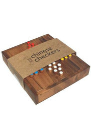 Planet Finska Travel Classics - Chinese Checkers