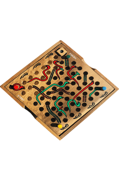 Planet Finska Travel Classics - Snakes & Ladders