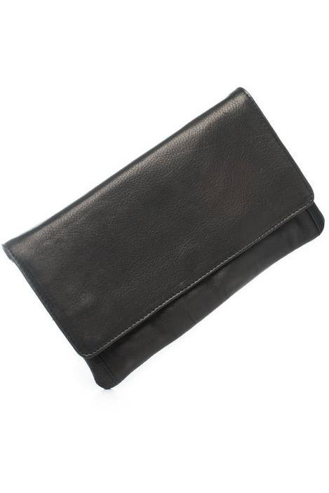 Sirena Purse - Black
