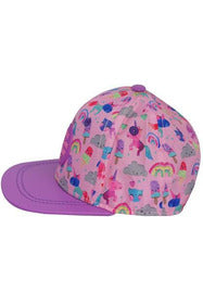 UNICORN FRIENDS CAP