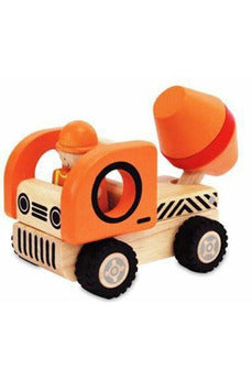 Cement Mixer - I'm Toy